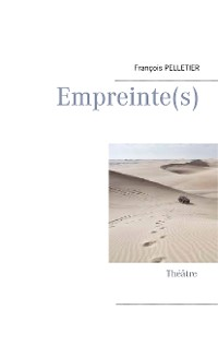 Cover Empreinte(s)