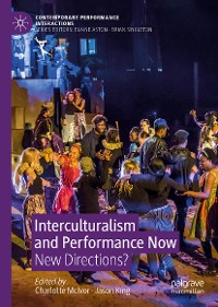 Cover Interculturalism and Performance Now