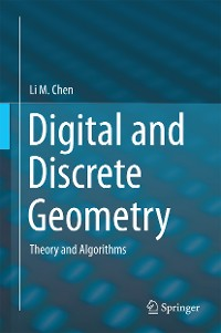 Cover Digital and Discrete Geometry