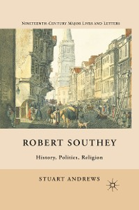 Cover Robert Southey