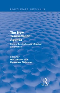 Cover Revival: The New Transatlantic Agenda (2001)