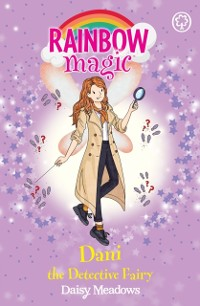 Cover Annie the Detective Fairy