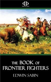 Cover The Book of Frontier Fighters