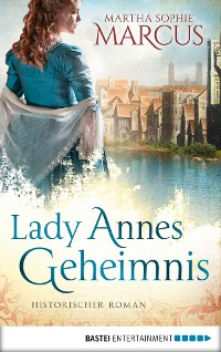 Cover Lady Annes Geheimnis