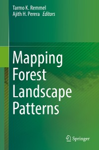 Cover Mapping Forest Landscape Patterns