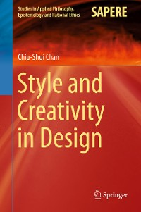 Cover Style and Creativity in Design