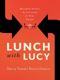 Cover Lunch with Lucy