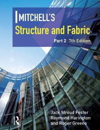Cover Mitchell's Structure & Fabric Part 2