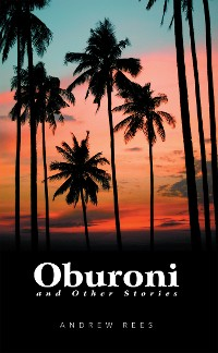 Cover Oburoni and Other Stories