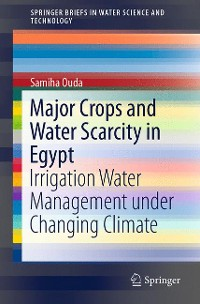 Cover Major Crops and Water Scarcity in Egypt