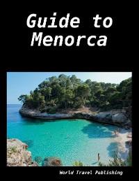 Cover Guide to Menorca