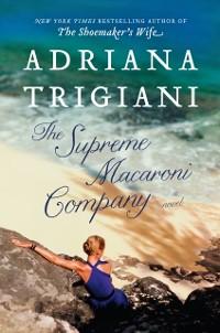 Cover Supreme Macaroni Company