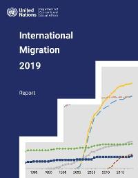 Cover International Migration Report 2019