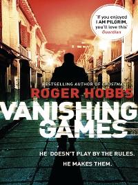 Cover Vanishing Games