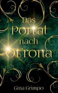 Cover Das Portal nach Ot'rona