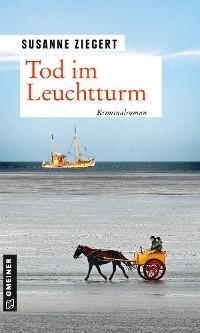 Cover Tod im Leuchtturm