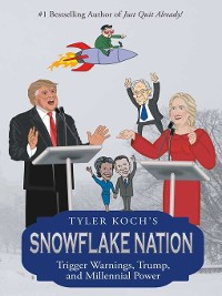Cover Snowflake Nation