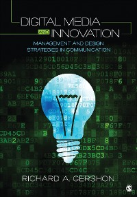 Cover Digital Media and Innovation