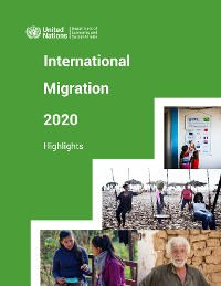 Cover International Migration 2020: Highlights
