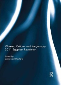 Cover Women, Culture, and the January 2011 Egyptian Revolution