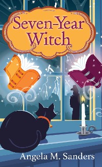 Cover Seven-Year Witch