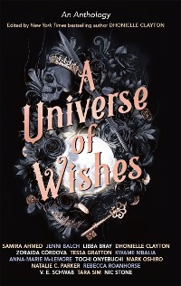Cover A Universe of Wishes