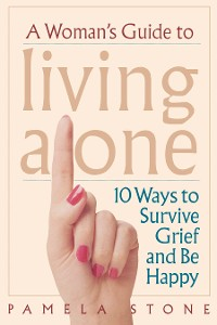 Cover A Woman's Guide to Living Alone