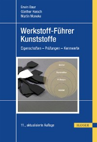 Cover Werkstoff-Führer Kunststoffe