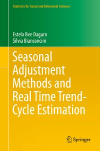 Cover Seasonal Adjustment Methods and Real Time Trend-Cycle Estimation