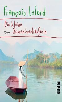 Cover Die kleine Souvenirverkäuferin