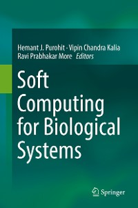 Cover Soft Computing for Biological Systems