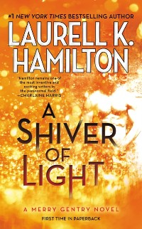 Cover Shiver of Light