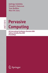 Cover Pervasive Computing