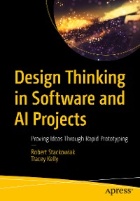 Cover Design Thinking in Software and AI Projects