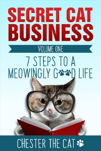 Cover Secret Cat Business