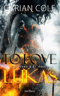 Cover To love Lukas