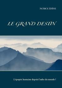 Cover LE GRAND DESTIN
