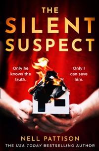 Cover Silent Suspect