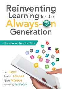 Cover Reinventing Learning for the Always On Generation
