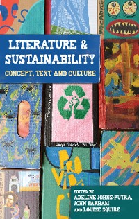 Cover Literature and sustainability