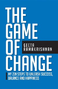 Cover The Game of Change