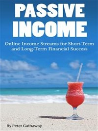 Cover Passive Income