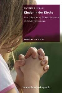 Cover Kinder in der Kirche