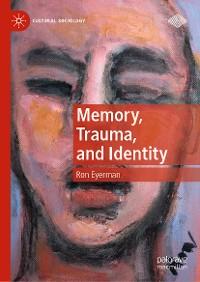 Cover Memory, Trauma, and Identity