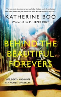 Cover Behind the Beautiful Forever