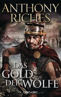 Cover Das Gold der Wölfe