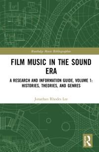 Cover Film Music in the Sound Era