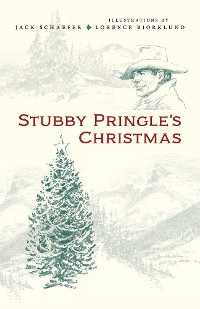 Cover Stubby Pringle's Christmas