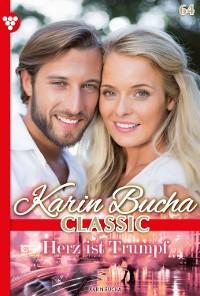 Cover Karin Bucha Classic 64 – Liebesroman