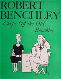 Cover Chips Off the Old Benchley